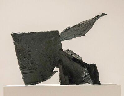 Pablo Serrano, 'Bóveda para el hombre no. 4', 1961