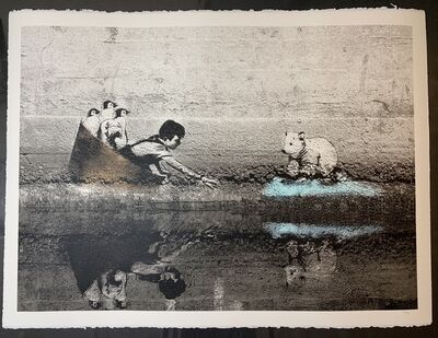Hijack, 'Dehabitation Rehabilitation', 2019