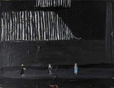 Tutu Kiladze, ''Theater'', 2019
