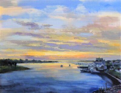 Craig Mooney, 'Harbor Light', 2018