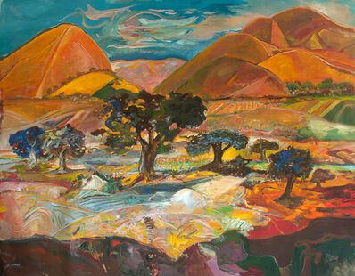 Yehouda Chaki, '1816', 2018
