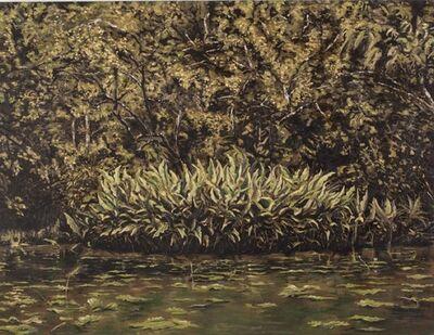 Paul Manes, 'Wild Thing'