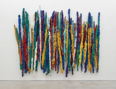Sheila Hicks, 'Perpetual Migration'