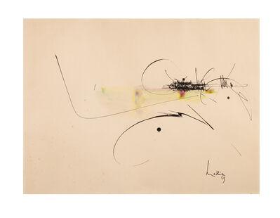 Georges Mathieu, 'Composition', 1959