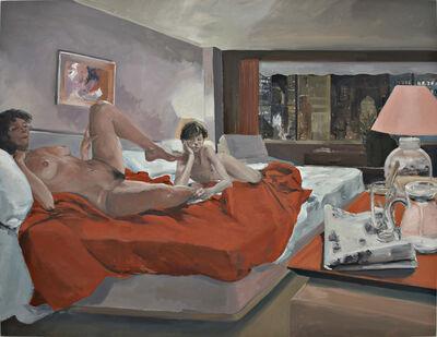 Eric Fischl, 'Birthday Boy', 1983