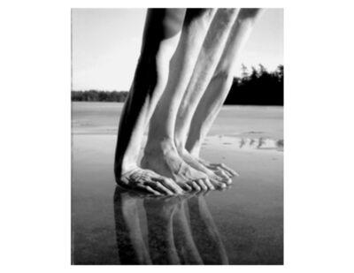 Arno Rafael Minkkinen, 'Fosters Pond', 1990