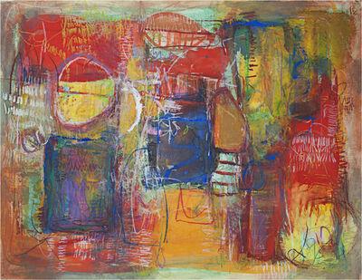 Alayna Rose, 'Heart Stop Happy III', 2008