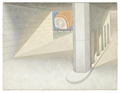 David Byrd, 'Underpass', 1986
