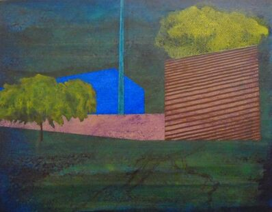 James Isherwood, 'Sliphouse', 2012