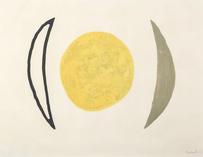 Lynn Chadwick, 'Moon Series F', 1965-1966