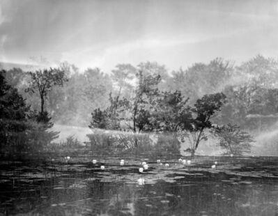 Osheen Harruthoonyan, 'Moira Lake', 2010