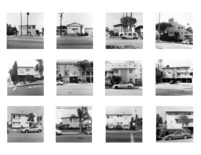 Mark Ruwedel, 'Palms', 2011-2018/19