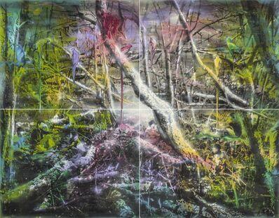 Ko-Wei Huang, 'Color Teller', 2015