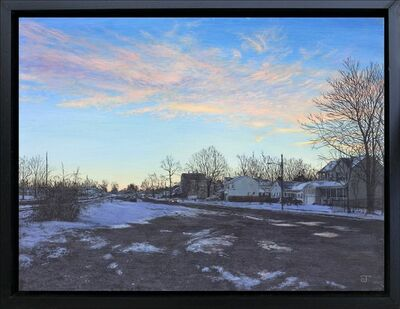 Jeff Gola, 'Halcyon Daybreak', 2018