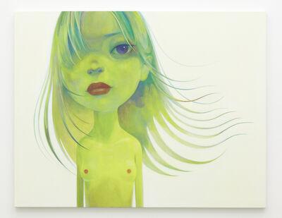 Hideaki Kawashima, 'breeze', 2013