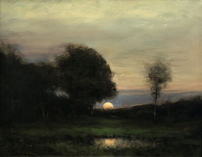 Dennis Sheehan, 'Last Light', 2018