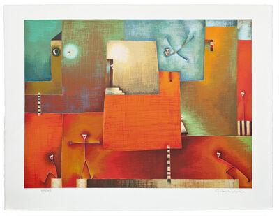 Antonia Guzman, 'Los arribos', 2007
