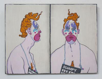 Brian Scott, 'Slumpy', 2014
