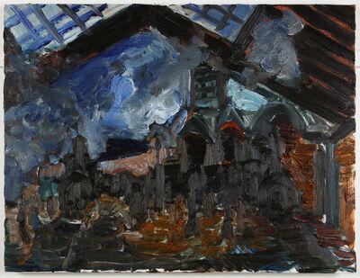 """Zebedee Jones, '""""After Monet""""', 2017"""
