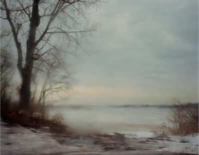 Todd Hido, 'Untitled, #10253, From the series Excerpts From Silver Meadows', 2011
