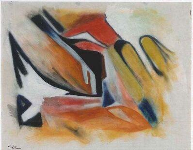 Giorgio Lo Fermo, 'Abstract Expression', 2012