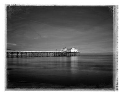 Christopher Thomas, 'Malibu Pier', 2017