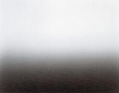 Hiroshi Sugimoto, 'Time Exposed: #350 Aegean Sea Pilion 1990', 1991