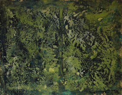 Yuriy Zakordonets, 'December. Spring in my heart.', 2013