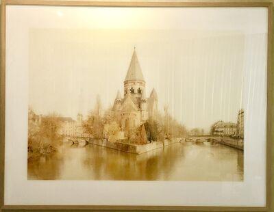Elger Esser, 'Metz I, Frankreich', 2010