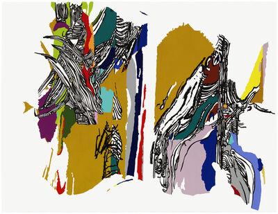 Sophia Ainslie, 'Last Touch - K3', 2016