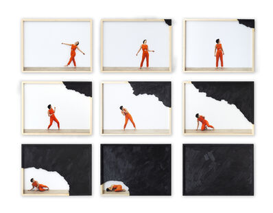 Celina Portella, 'Fotonovela da opressão', 2018