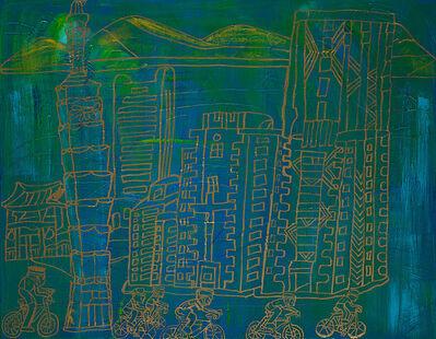 Leland Lee, 'Taipei City', 2016