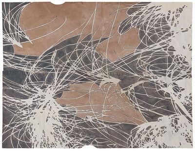 Maysey Craddock, 'Tracery (sugar sands)', 2017