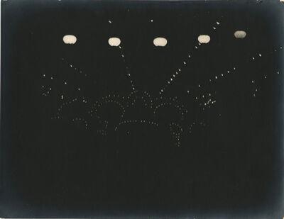 Man Ray, 'Boulevard Montparnasse', 1930