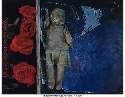 Olivia Parker, 'The Eastern Garden', 1980
