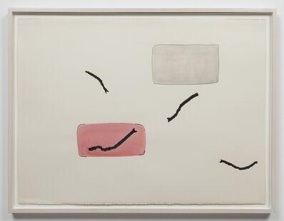 Ree Morton, 'Line Series', 1974