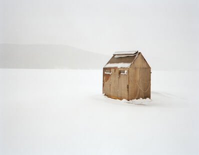 Lisa M. Robinson, 'Oldsoul', 2003