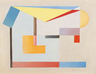 Carla Prina, 'Untitled', 1951