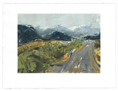 Joe Wilson, 'Glencoaghan Valley', 2015