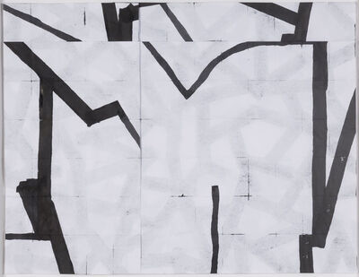 Hanns Schimansky, 'Untitled ', 2016