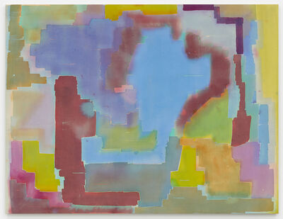 Robert Duran, 'Untitled', 1974