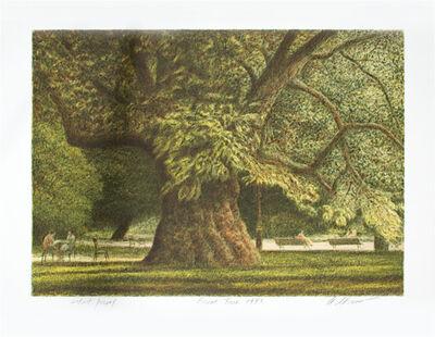 Harold Altman, 'Great Tree', 1997