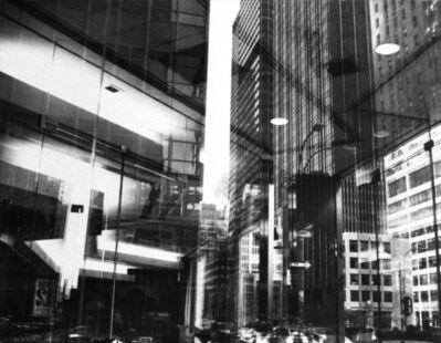 German Lorca, 'Série Nova York', 1978