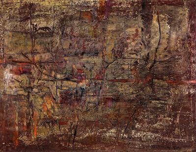 Karl Fred Dahmen, 'Untitled', 1958