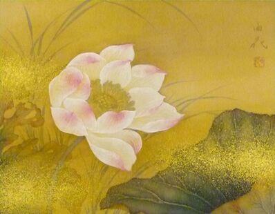 Yuka Taguchi, 'Water lilas', 2019
