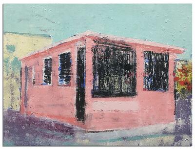 Enoc Perez, 'Tao Baja', 2015