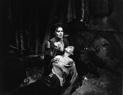 Hiroshi Sugimoto, 'Sophia Loren', 1993