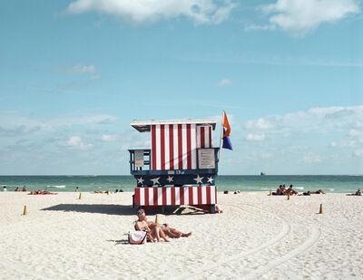 LM Chabot, 'Miami Beach, FL 02', ca. 2010