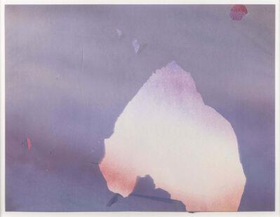 Joe Goode, 'Torn Sky (742)', 1975