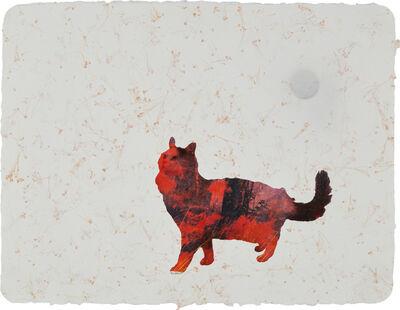 Christian Holstad, 'Here Kitty Kitty #3', 2004